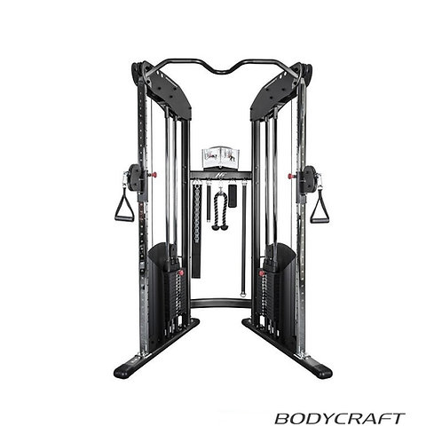 HFT Functional Trainer (Bodycraft)