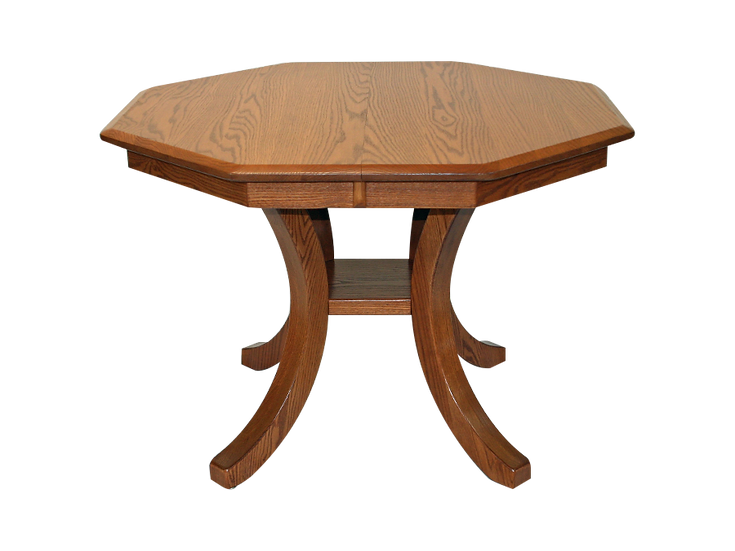 Octagonal Carlisle by Country View Oak