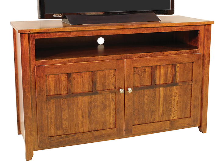 Legacy Mission TV Stand by ABC