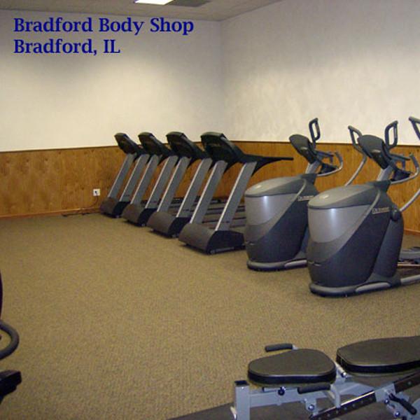 Bradford Body Shop