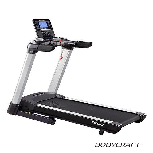 T400 Treadmill (Bodycraft)