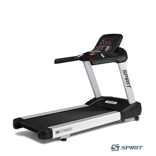 CT850 Treadmill (Spirit Fitness)