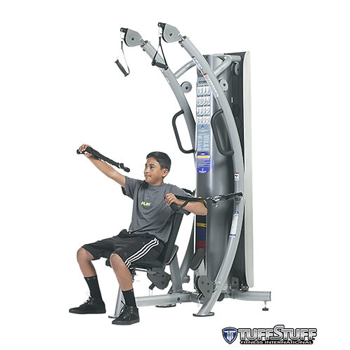 KDS-SPT6X Compact Bench Trainer (TuffStuff)