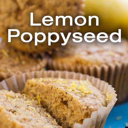 Lemon Poppyseed Wax Melts