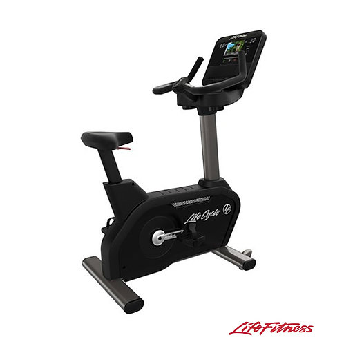 Club Series+ Recumbent Exercise Bike (Life Fitness)