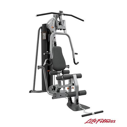 G4 Home Gym (Life Fitness)