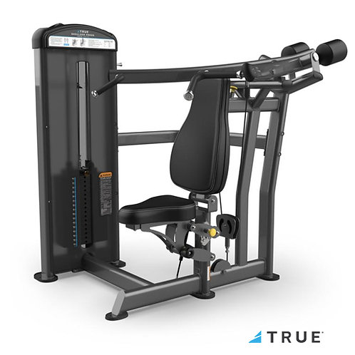 FUSE-0700 Shoulder Press (True Fitness)