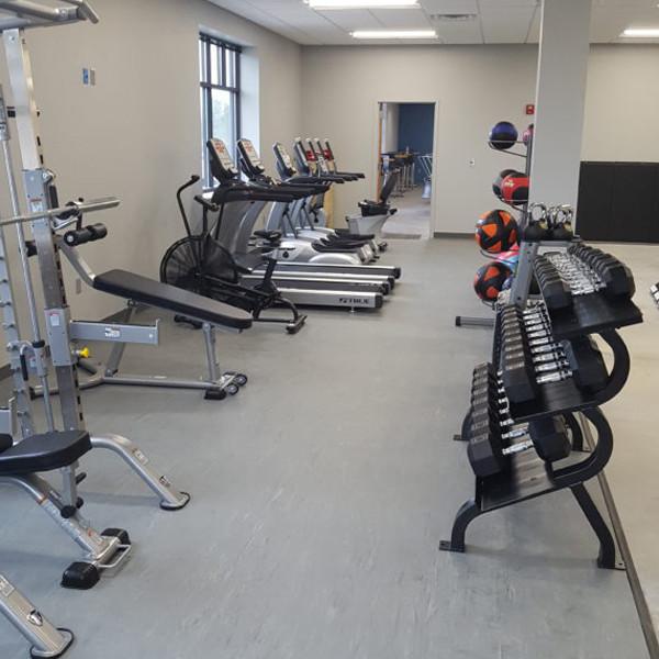 Decatur IL Police Training Facility