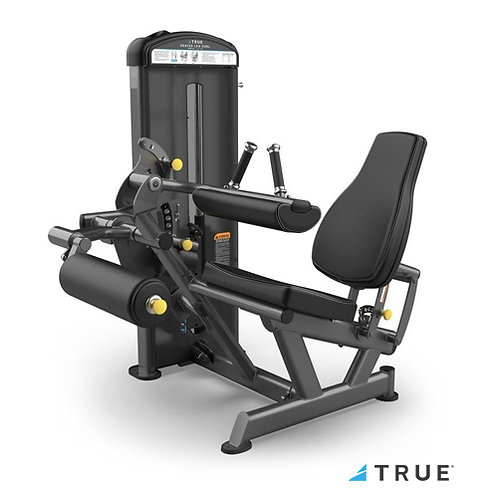 FUSE-0200 Seated Leg Curl (True Fitness)