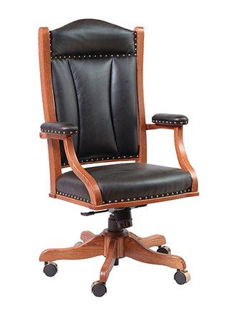 DC55 Desk Chair by Buckeye