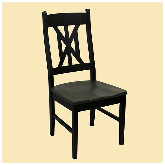 Superior Side Chair by Horseshoe Bend