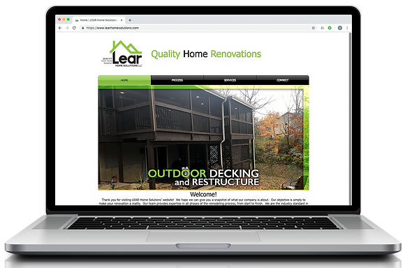 Lear Home Solutions