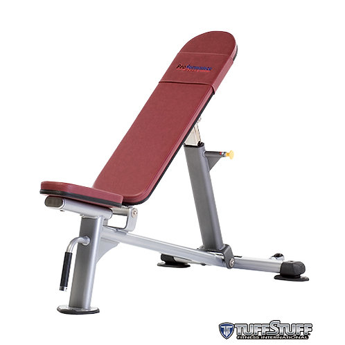 Adjustable Incline Bench (TuffStuff)