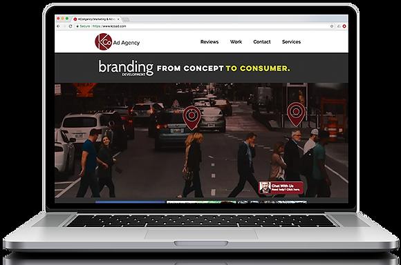 KCo Ad Agency