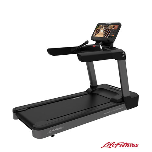 Integrity D Series Treadmill (Life Fitness)