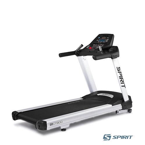 CT800 Treadmill (Spirit Fitness)