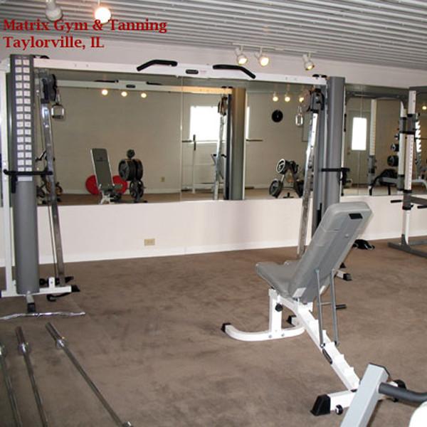 Matrix Gym