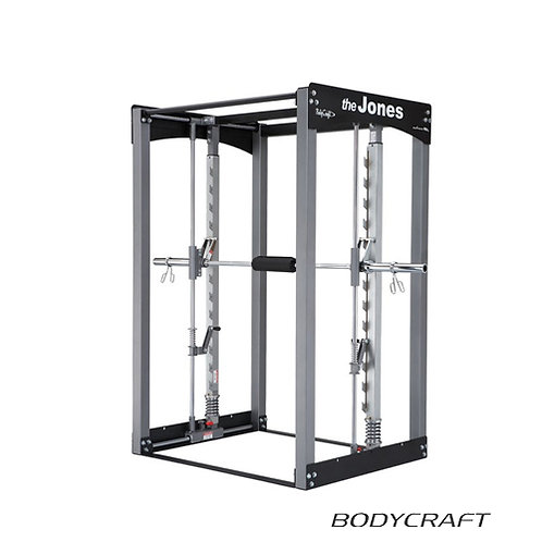 Jones Club Machine (Bodycraft)