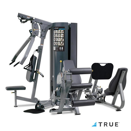 P 2.5 (True Fitness)