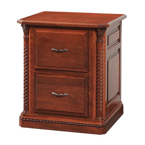 Lexington 2 Drawer File Cabinet