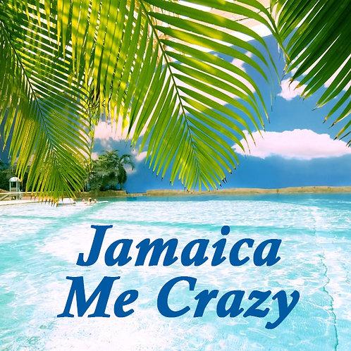 Jamaica Me Crazy Wax Melts