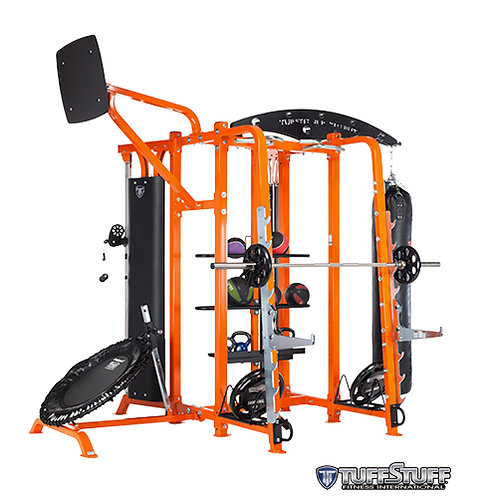 CT-7100E Compact Fitness Trainer (TuffStuff)