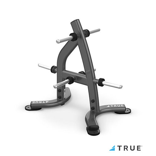 XFW-6300 Weight Plate Tree (True Fitness)