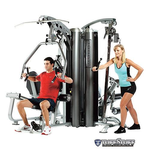4-Station Multi Gym