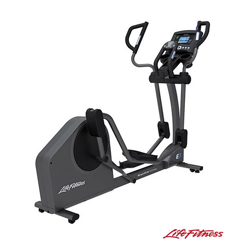 E3 Elliptical Cross Trainer w/ Go Console (Life Fitness)