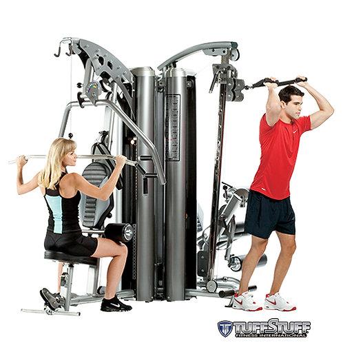 3-Station Multi Gym