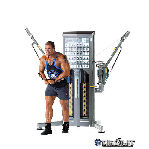 PPMS-245 Functional Trainer (TuffStuff)