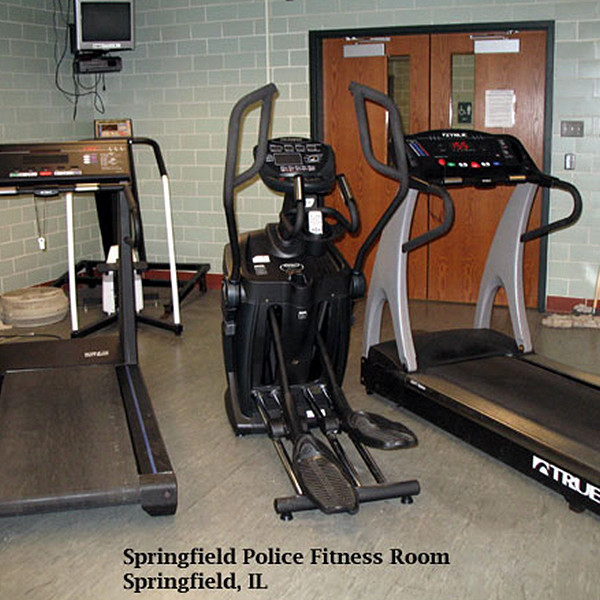 Springfield IL Police Department