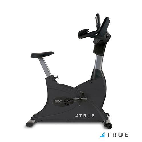 CS200U Upright Bike (True Fitness)