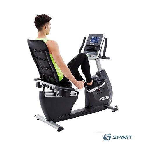 XBR25 Recumbent Cycle (Spirit Fitness)