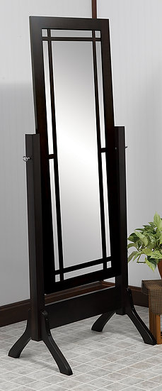 CCR Colonial Mission Cheval Mirror