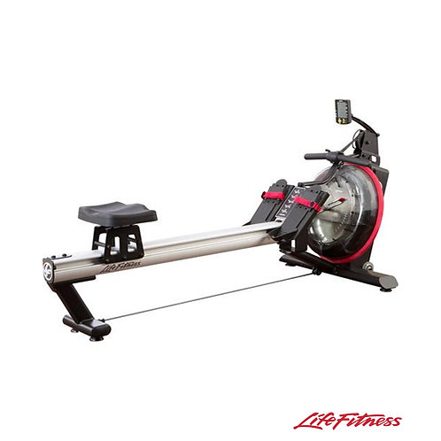 Row GX Trainer Water Rower (Life Fitness)