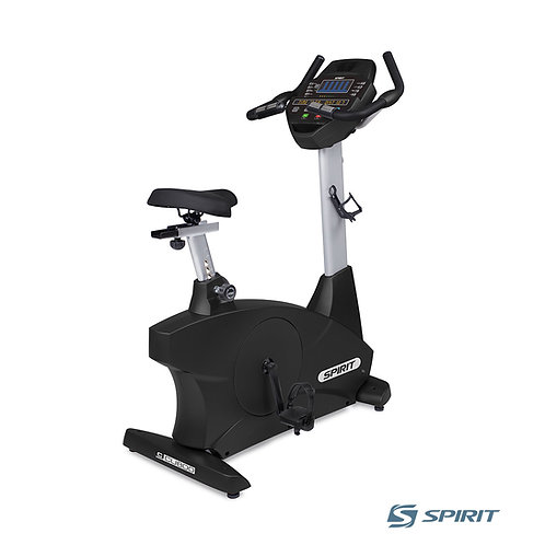 CU800 Upright Cycle (Spirit Fitness)
