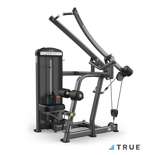 FUSE-1100 Lat Pulldown (True Fitness)