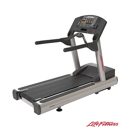Club Series Treadmill (Life Fitness)