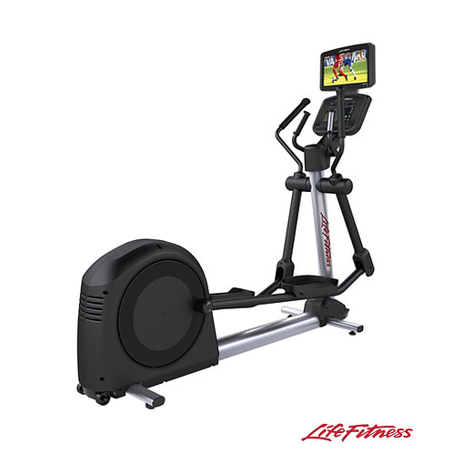 Activate Series Elliptical Cross Trainer (Life Fitness)