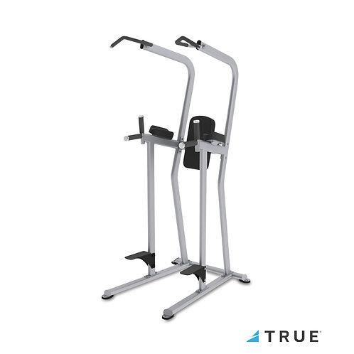 FS-23 Knee Raise/Dip/Chin Station (True Fitness)