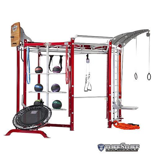 CT-8100E Elite Fitness Trainer (TuffStuff)