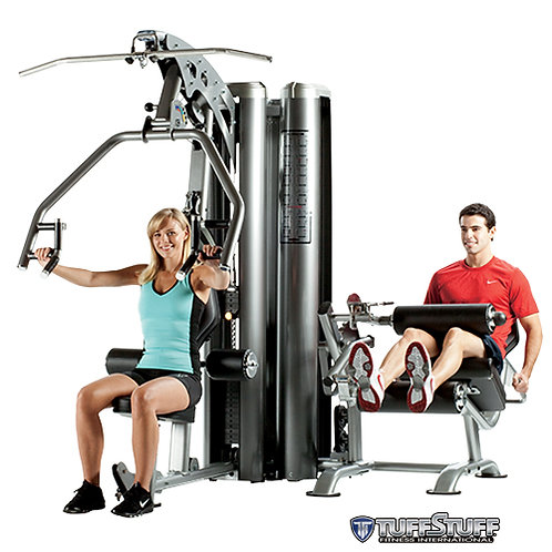 AP-7200 2-Station Multi Gym System (TuffStuff)