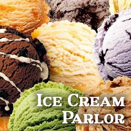 Ice Cream Parlor Wax Melts