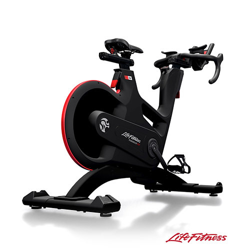 IC8 Power Trainer Indoor Cycle (Life Fitness)