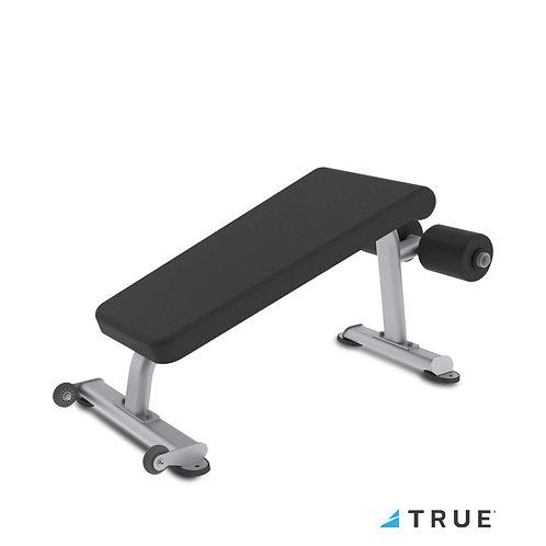 FS-21 Abdominal Crunch Bench (True Fitness)