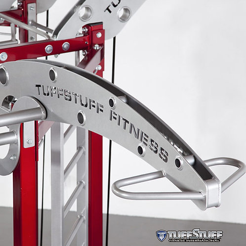 CT-8320 Multi Strap Training Boom (TuffStuff)