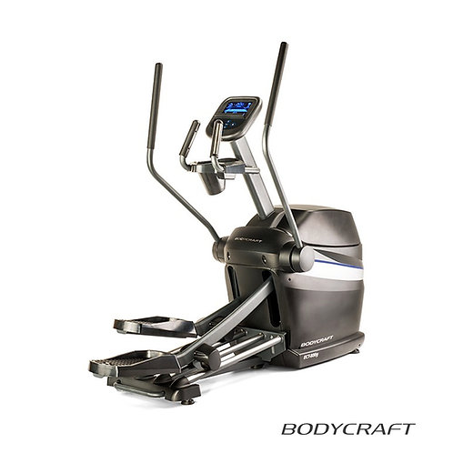 ECT800G Elliptical Cross Trainer (Bodycraft)