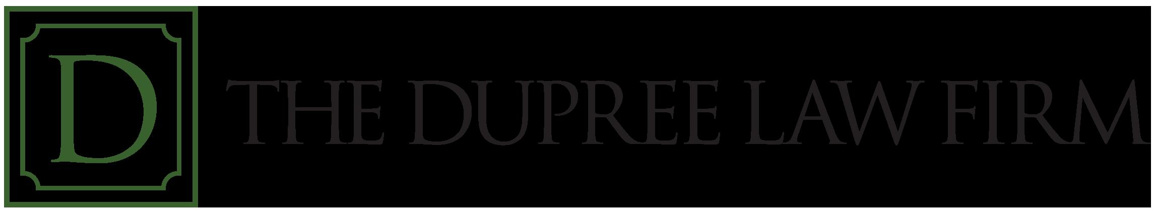 Home | Dupree Law Firm | Elizabethtown, KY