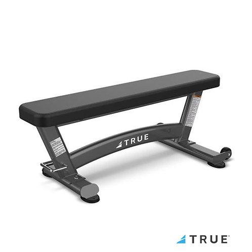 XFW-7000 Flat Bench (True Fitness)